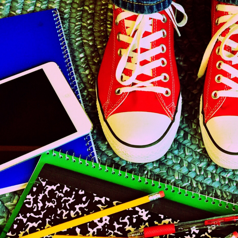 Back to School Transitions: Tips for Parents